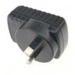 5V1A澳规充电器,SAA认证,RCM充电器