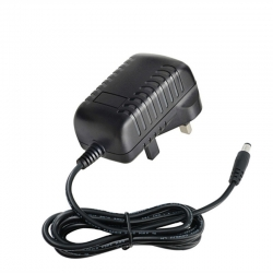 12V1.5A英规,18W电源适配器,BS、GS认证电源