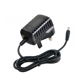6V1A英规电源适配器 LED电源
