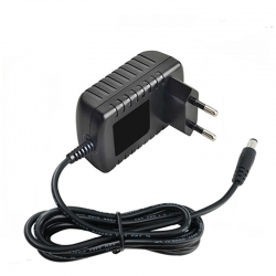 12V1.5A欧规,CE认证电源,GS认证18W电源