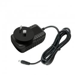 12V1.5A澳规,18W电源适配器,SAA RCM认证电源